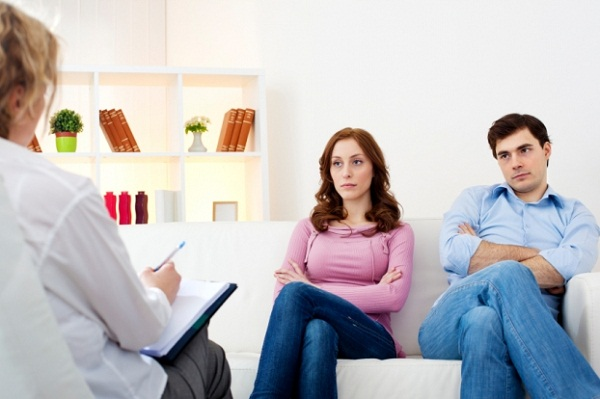 Couples Therapy: Solve marital problems