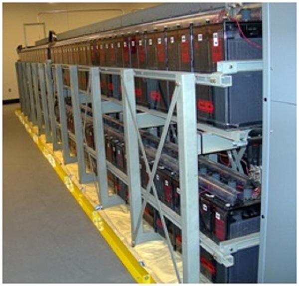 Power Management Equipment: The Basics