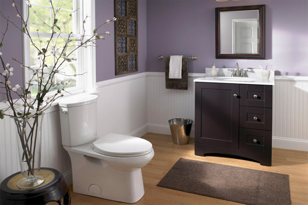 Home Improvement for Bathrooms
