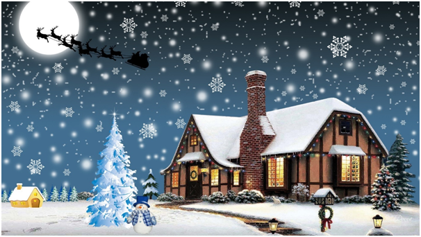 Amazing Ideas to Make Your Home Festive