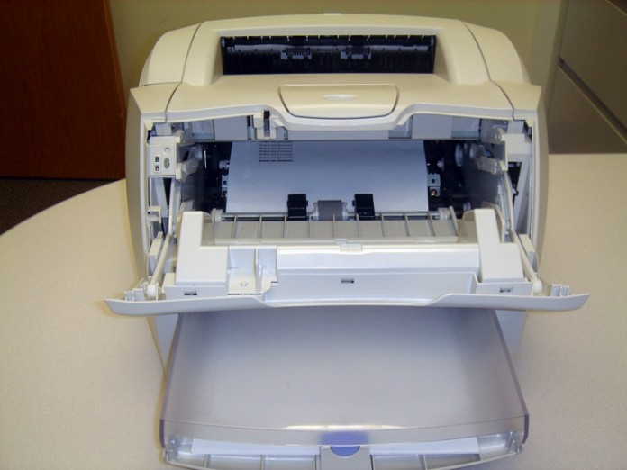 So How Exactly Does the Toner Cartridge Function inside a Laser Printer?