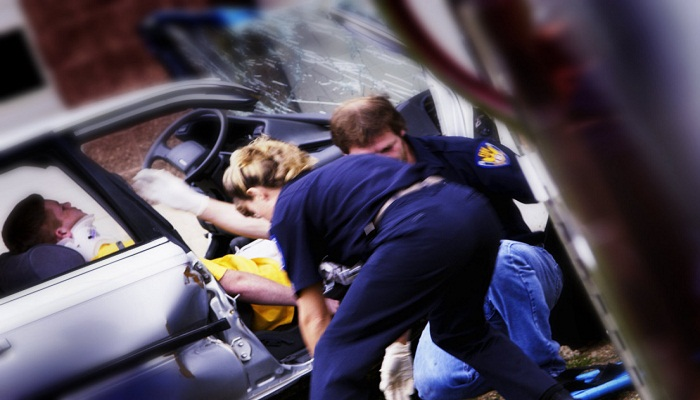 Personal Injury 101: From Accident to Attorney