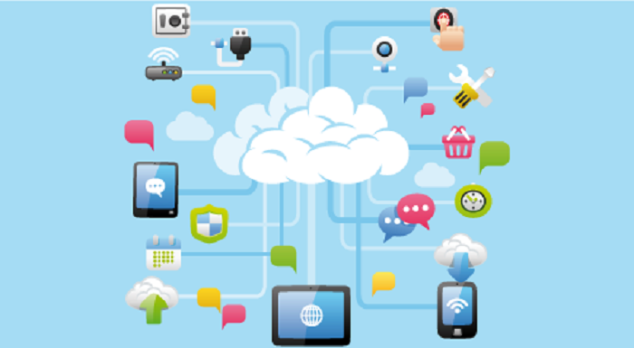 What Are The Benefits Of Working In The Cloud?