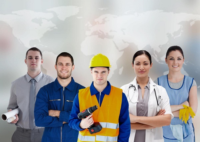 5 Workplace Safety Tips for Industrial Workers