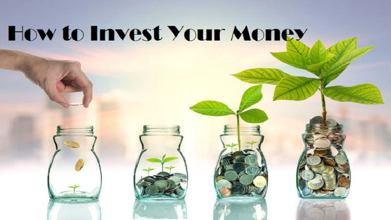 How to Invest Your Money: Introduction