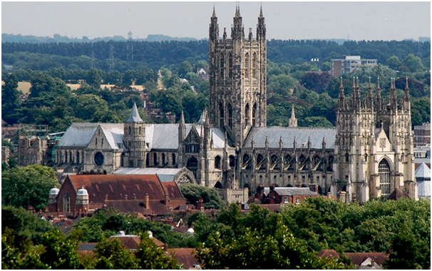 Why Choose Canterbury to Study?