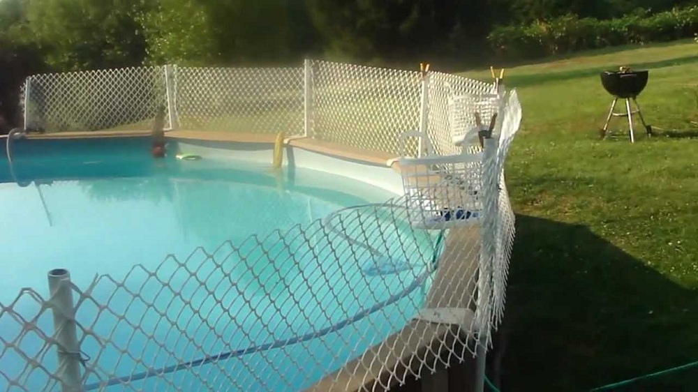 Ideas You Can Apply For Pool Barriers
