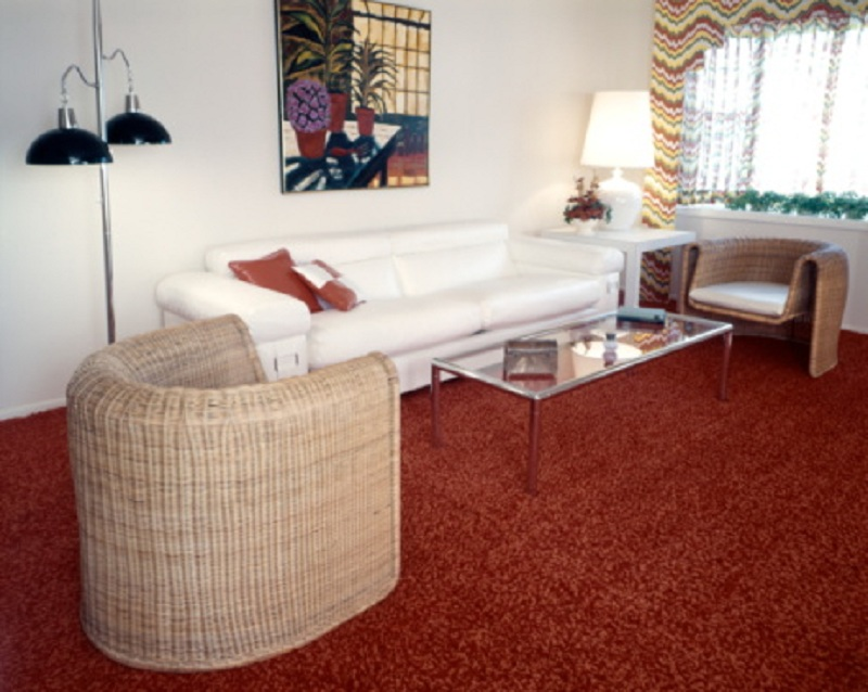 Choose the Right Carpet for Your Spaces