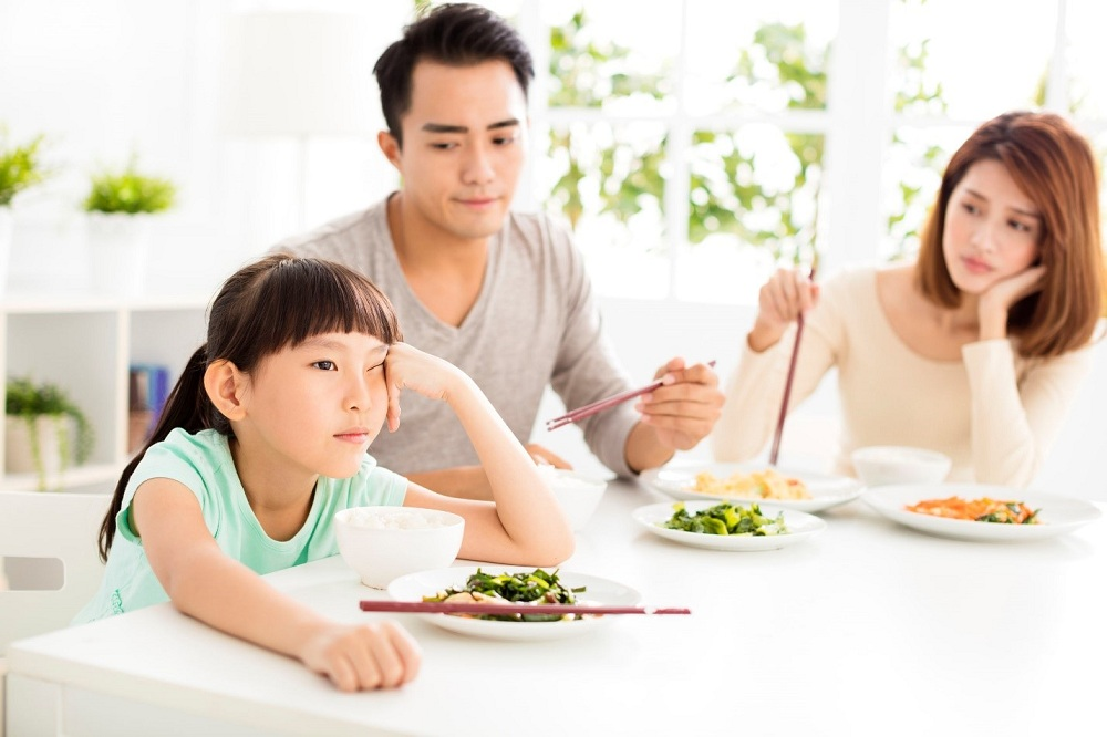 Divorce: 4 Things To Consider When Deciding Who Gets The Kids