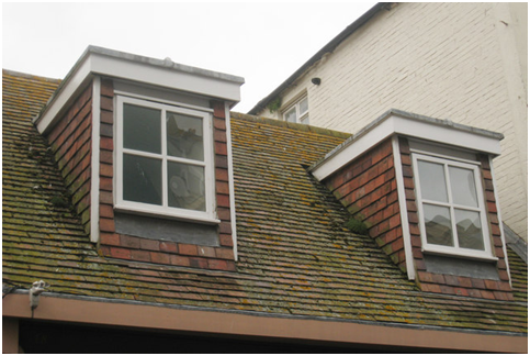 How to Clean Your Flat Roof