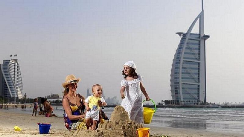 Vacation Organizations inside Dubai : Companies supplied