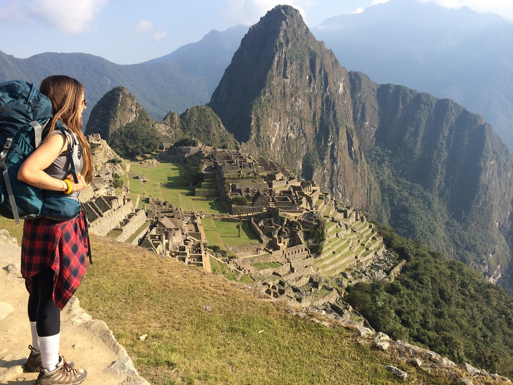 Getting Fit To Climb Machu Picchu-A Six-Month Plan