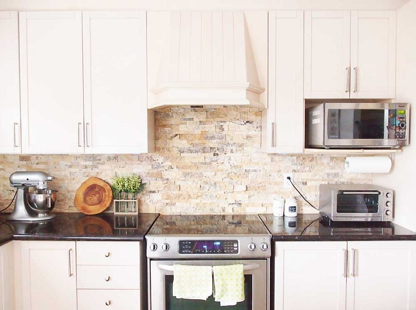 4 Steps To Glam Up Your Kitchen