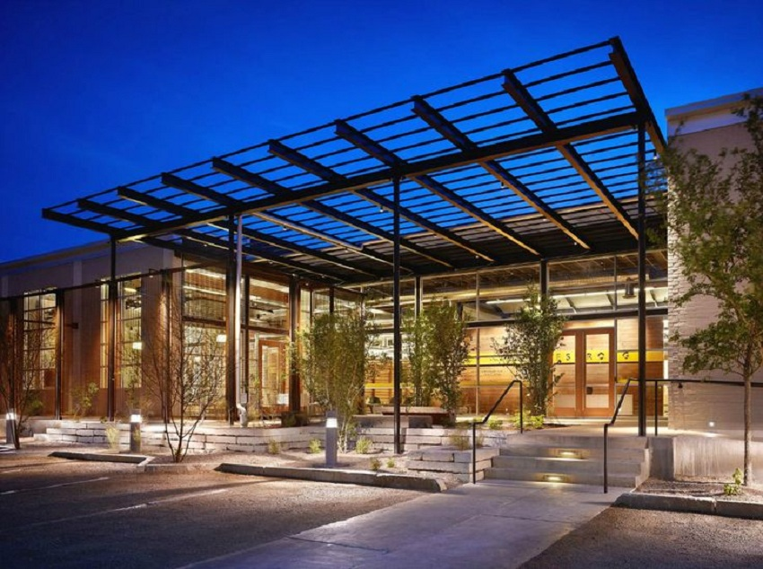 Adaptive Reuse; Incredible Examples Of Commercial Construction Recycling