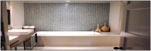 Choosing the right tiling for your bathroom