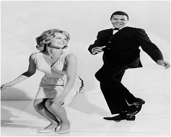 Dance Crazes of the 20th Century