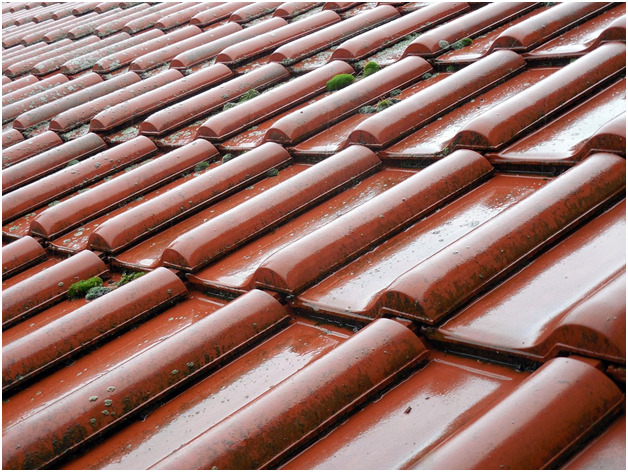 How to choose replacement roof tiles