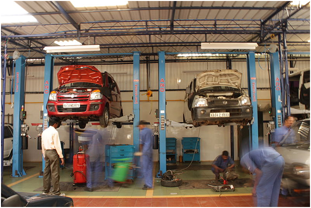 Is servicing your car really worth it?