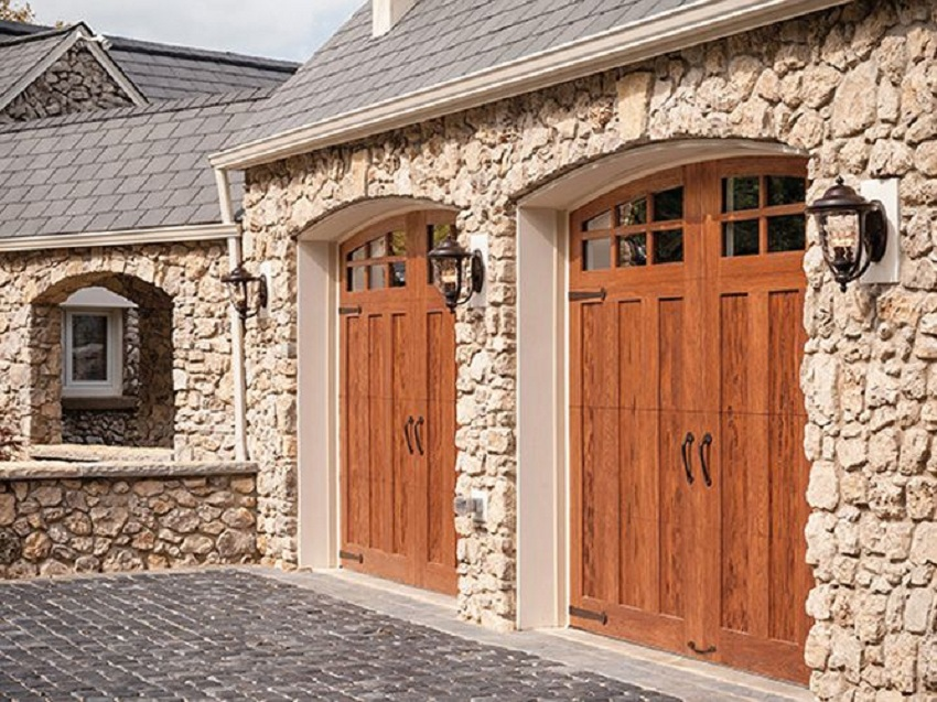 What Should You Know about Garage Door Replacement