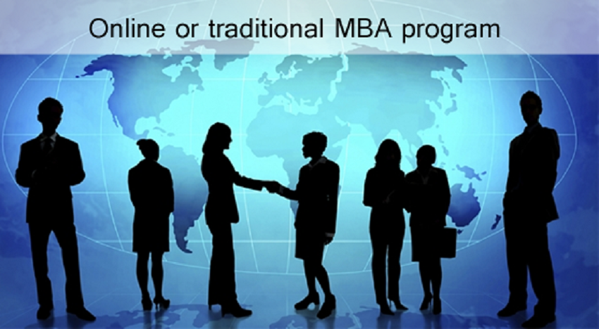 Are Online MBA Courses Respectable?