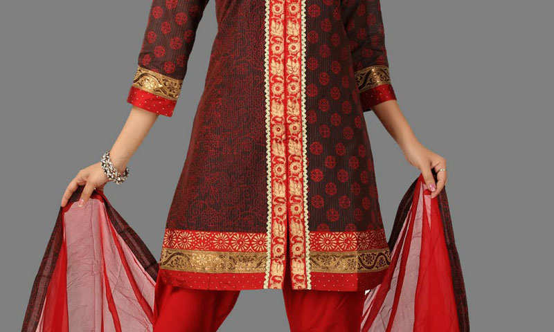 The Top 5 Trends In Salwarkameez