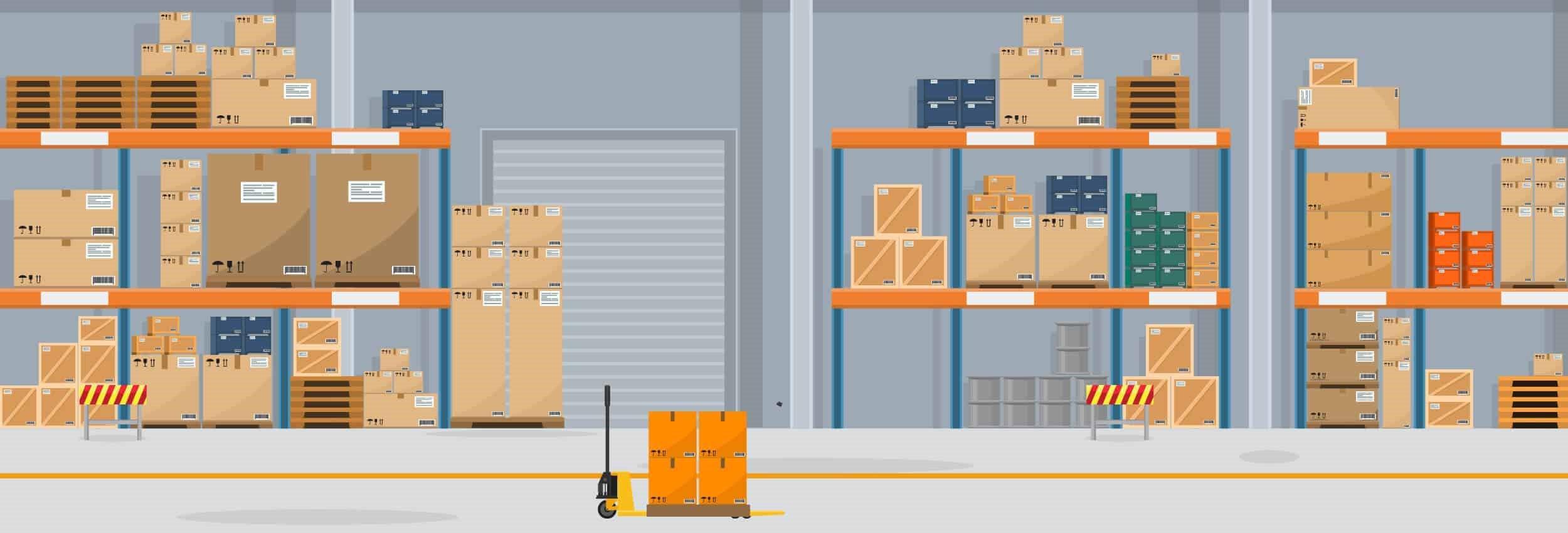 Improving warehouse efficiency