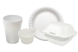 Interesting facts about Polystyrene