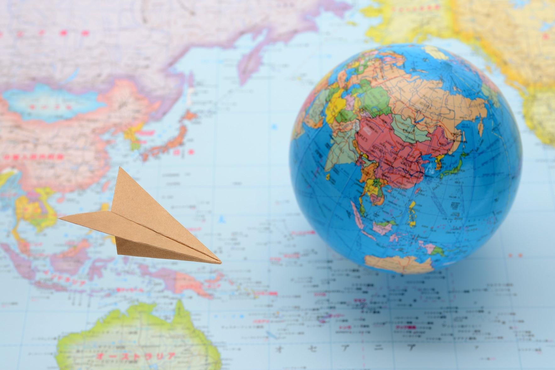 Checklist for Overseas Relocation