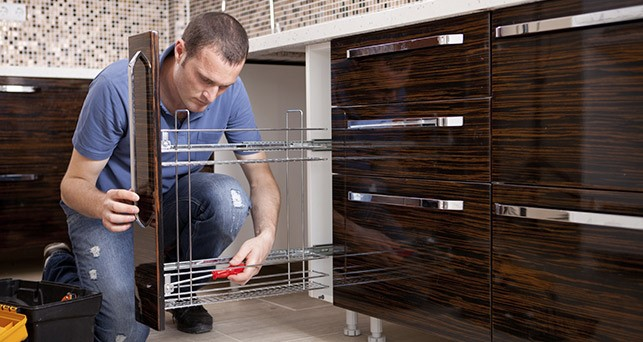 How to Choose a Kitchen Installation Company