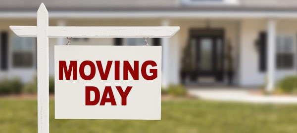 How to Get Organised for a House Move