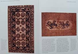 Classic carpet designs through the ages