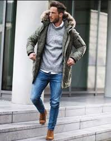 Essential Additions to Your Men's Winter Wardrobe