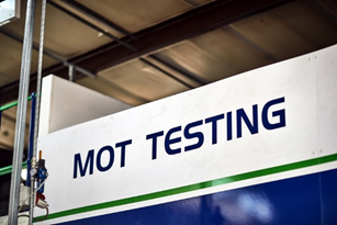 So, your car failed MOT, what now?
