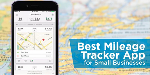 A Guide to Mileage Tracking