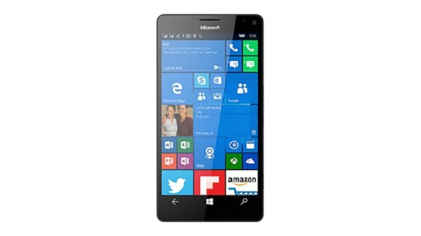 Lumia 950 XL, much room for improvement