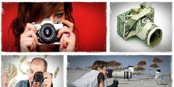 Make Money From Your Photography Hobby