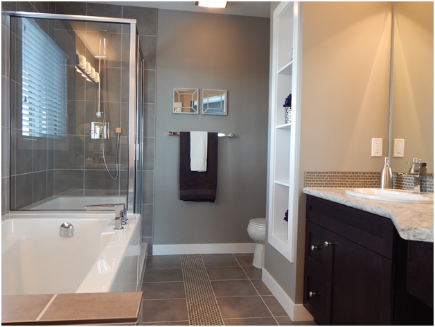 6 Inexpensive Ideas for a Bathroom Upgrade