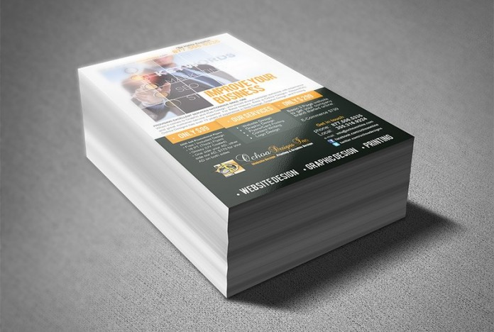 Benefits of Selecting the Best Club Flyer Printing Services