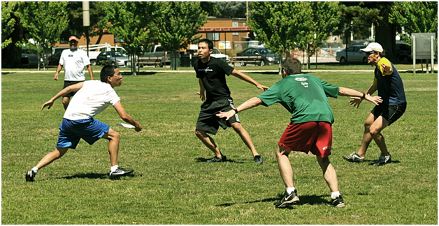 10 of the best outdoor games for spring