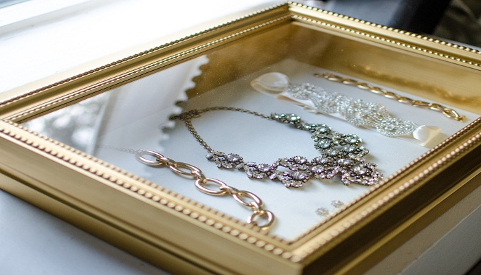 Jewelry Display Boxes
