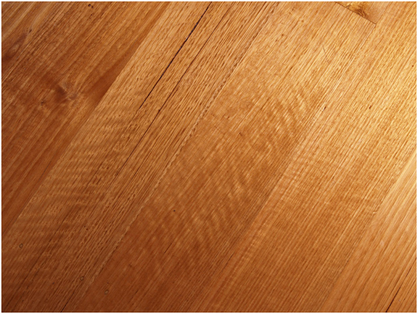 Should You Finish Your Hardwood Floor - Or Leave It Unfinished?
