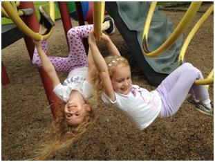 7 Ways to Encourage Your Kids Outdoors
