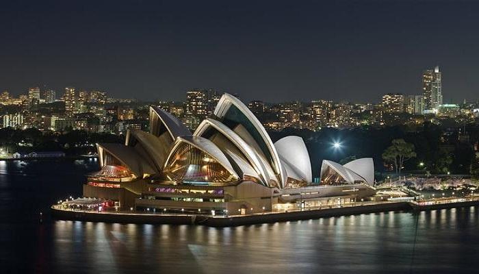 The 10 Best Tourist Attractions Around Australia