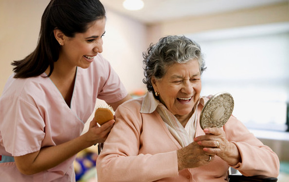 What To Expect From A Home Care Service