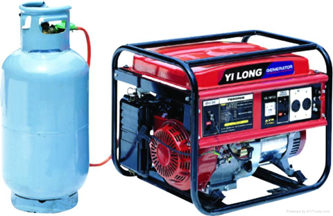 How Does a Gas Generator Work?