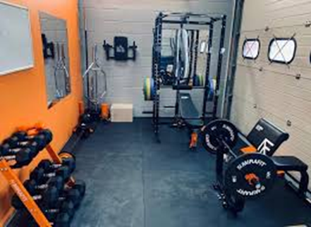 How to Use Your Garage As a Home Gym