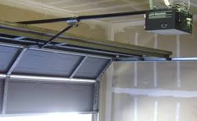 What are the Advantages of an Electric Garage Door?