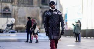 A Brief Guide to Men's Winter Fashion