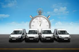 How to Reduce Downtime With a Fleet Maintenance Plan