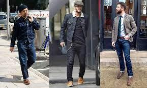 Popular Designer Jeans